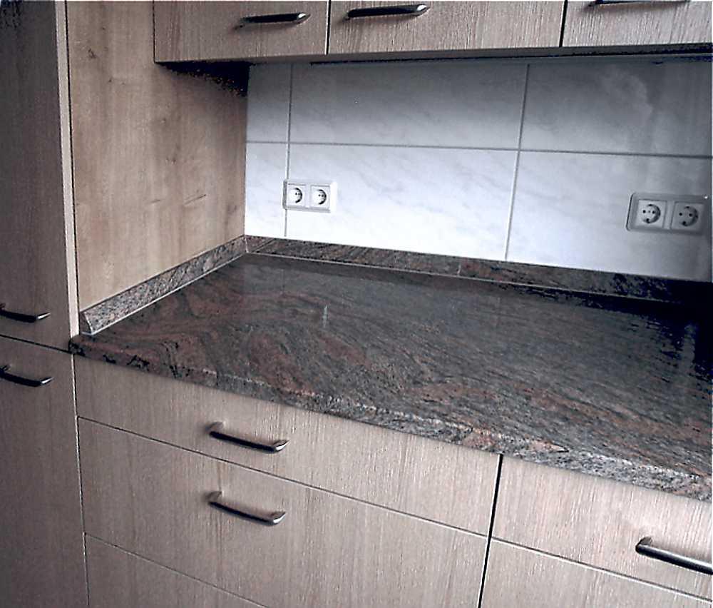 k chenarbeitsplatten von naturstein pape goslar ot vienenburg. Black Bedroom Furniture Sets. Home Design Ideas